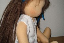 Dolls / by Laurie Staples
