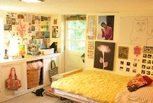 Dorm Sweet Dorm / by Laurel Lunsford