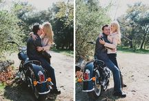 engagement pics / by Heidi Woods
