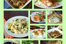 Healthy Dinners / by Hillary Jeanne