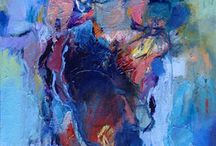 Artsy / by Stephanie Brown Farnsworth