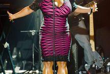Jill Scott and Alicia Keys: my inspirational sistas / by Marilyn D