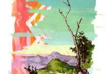 Arts / by Katie Kaapcke