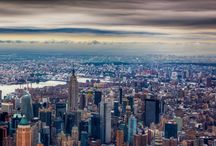 NYC / by Kathy Thomson