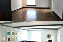 Apartment living-Cleveland bound / by Hope Harl