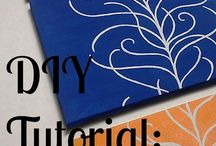 Projects to Try / by Staci Hinrichs