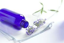 Aromatherapy Basics / by The Herb Companion