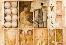 Mixed Media Altered Art / by Jeanie Rock