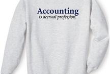 Accounting Humor / by Samantha Halliburton