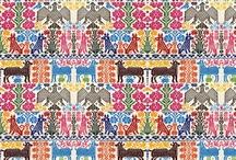 patterns / by Иван Васильев
