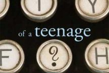 Teens_Realistic Fiction / by St. Louis County Library