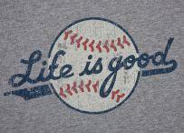 Baseball / by Virginia Case