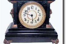 Clocks / by Jan