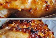 Algo saladito para variar / by Patty's Cake