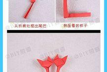 Origami / by Miguel Jiménez Flores