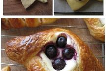 Pastry / by Kelly Marie