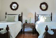 Guest Room Ideas / by Valley High