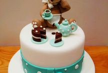 Childrens cakes / by Amber Lynne