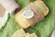 cakes & breads / by Jenn Yang