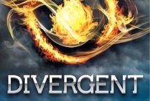 I am Divergent / MY LIFE!!! / by Charlton Kelley