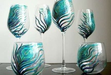 Glass ideas / by Arion Sweetnyer