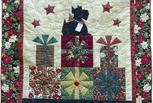 """Quilting/Sewing Ideas / *DISCLAIMER* These are """"PINS"""" reflecting personal interest. I don't claim copyright or ownership of any content on this board. I make every effort to give proper credit whenever possible. / by Shannon's Corner"""