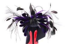 Dreamy Designer Heels  / by Maggie Kelley