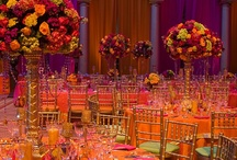 Wedding Themes & Color Schemes / by Nigerian Wedding