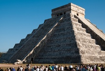 Mayan Calendar / by Shadow Lurkers