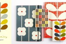 PAPER GOODS, STATIONARY, PACKAGING, OFFICE SUPPLIES / by .Liesbeth.