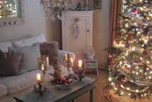 christmas inspirations / by Joan Somers