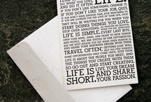 Products I Love / by Uyen Luu