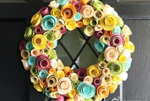 Craft & project ideas / by Jane Ross Fostervold