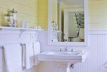 Bathroom Ideas / by Karen Valentine