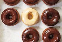 Desserts / by Angela Rasile