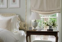 Inspired Sleeping Rooms / Inspiration for creating rooms for sweet dreams. / by Diane Miller | AnExtraordinaryDay