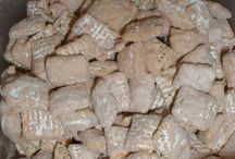Puppy Chow / by Rebecca Portale