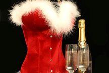 Holiday Favorites / Tipsy Totes's favorite Holiday Totes and more / by Tipsy Totes
