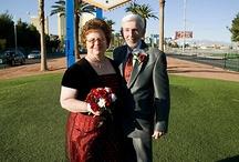 5 year Vegas Vow Renewal / by Melissa Litchfield