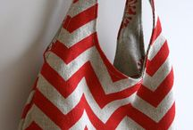 Crafts - Sewing Bags And More.... / by Lynn
