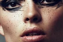 Editorial amazingness  / by Kelly Shew