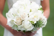 Wedding Flowers / by Melissa Hart