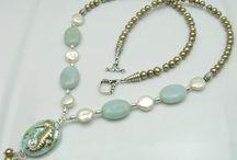 Jewelry and Ideas / by osvalia jaramillo