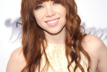Carly Rae Jepsen / Music artist Carly Rae Jepesen / by Grayson Freeman