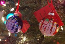 Christmas / by Samantha Craig