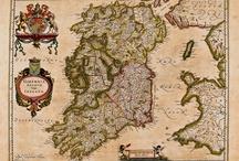"""CARTOGRAFIA Y MAPAS / Cómo decía Mercator """"Los mapas son los ojos de la historia."""" / by Marta Rodriguez"""