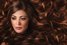 Hair Care / Pin everything you like and do for Beautiful hair.  / by StyleCraze