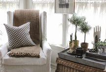 sunroom ideas / by Somer Lynne Padilla