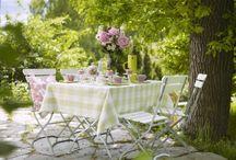 Secret garden / by Irina's CuteBox