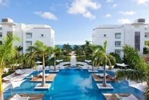 Luxury Destinations / by UCE Magazine